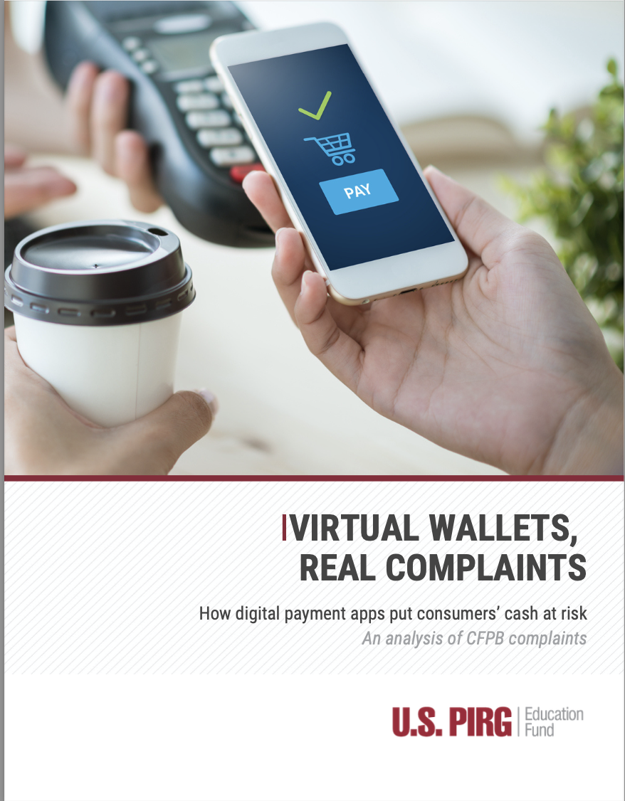 Virtual Wallets cover
